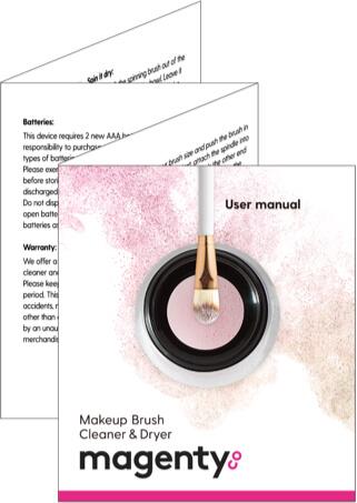 Magenty manual